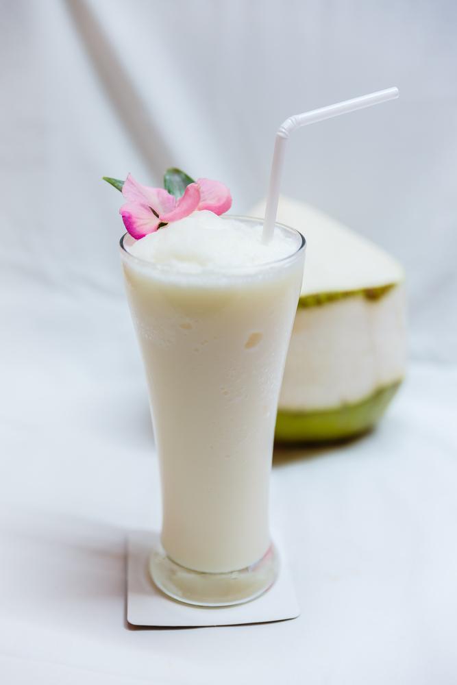 Latte di Cocco vegetale